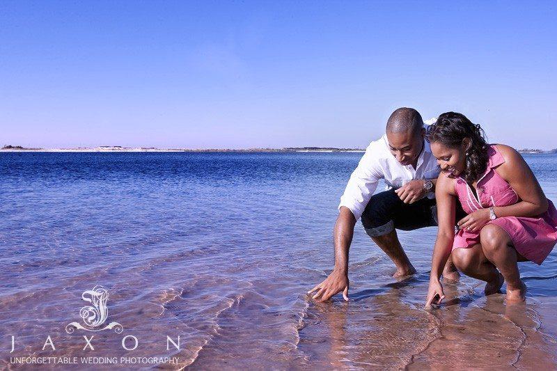 Ft Walton Beach Engagement Pictures