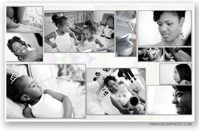 Villa Serena Album 0304 Wedding preparations