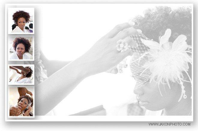 Bride's Transformation Wedding prep