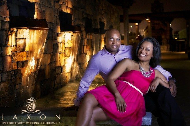 The Atlantic Engagement Session