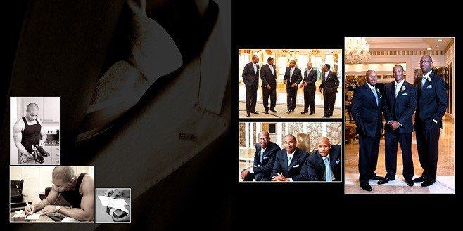 Wedding album Page 5-6