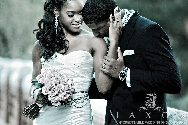 Wedding at Piedmont Park Atlanta