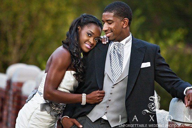 Piedmont park wedding pictures
