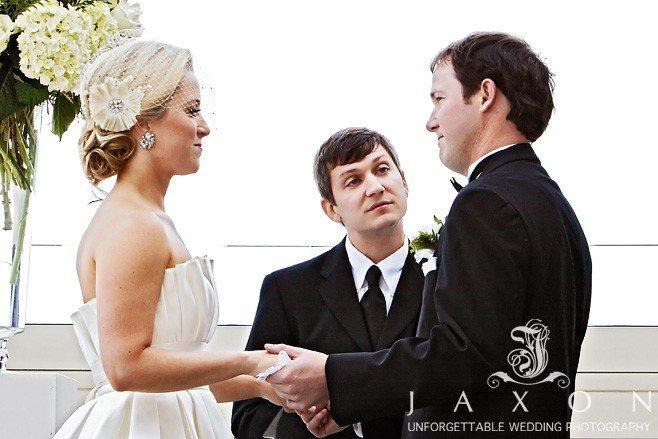 Peachtree Club Wedding Photos