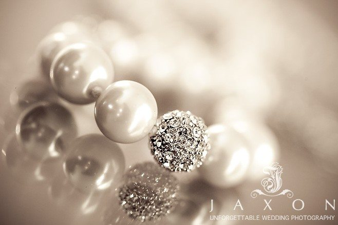 Jewelry awaits the bride Biltmore Ballrooms Aaliyah