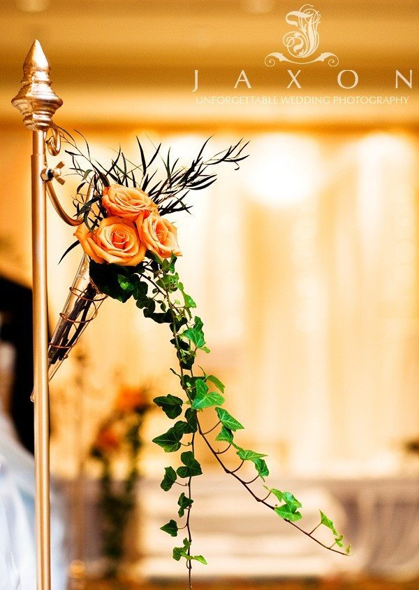 Marriott Buckhead Wedding