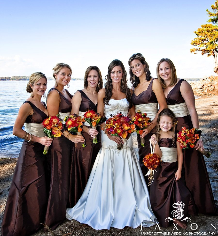 Lake Lanier Resort Weddings