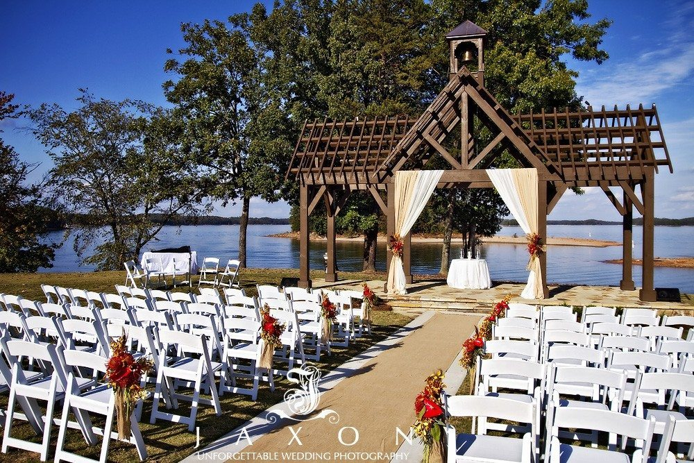 PineIsle Pointe | Lake Lanier Wedding