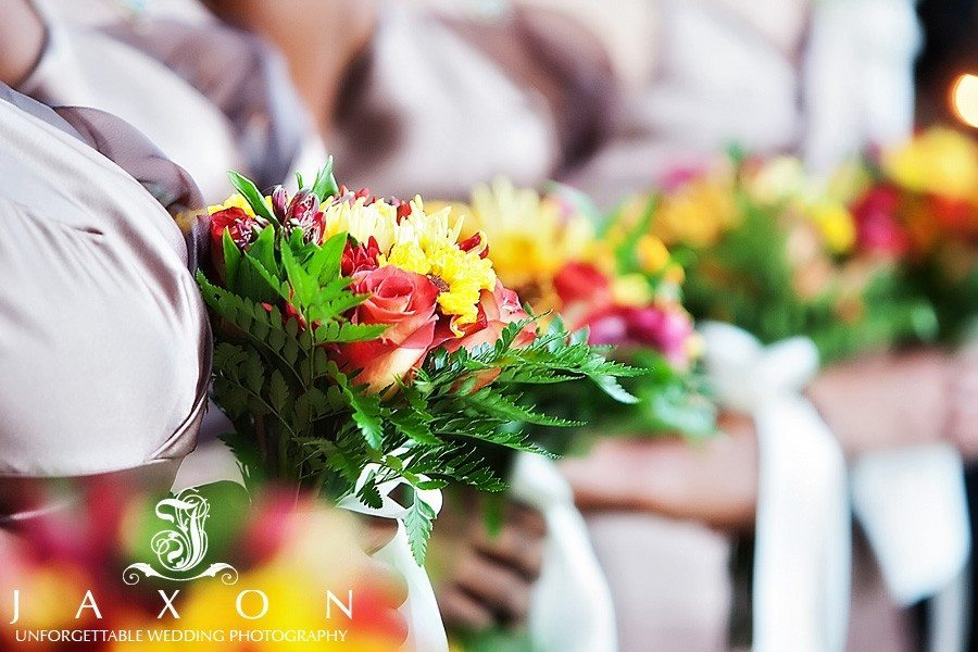 Bridesmaid Bouquet | atriumwedding
