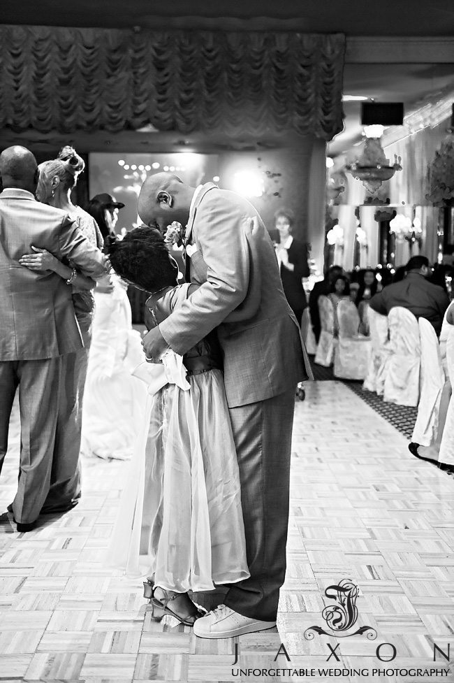 Father daughter dance   Riviera Wedding Brooklyn, NY