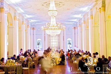 Biltmore Ballrooms Wedding | Gina & Chris