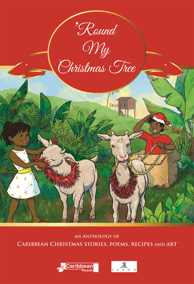 Caribbean Reads, Christmas Children book