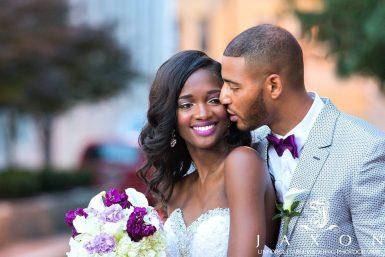 Venetian Room Atlanta Wedding | Brittany and Darryl