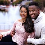 Old Fourth Ward Park Engagement | Zuri and Corbin