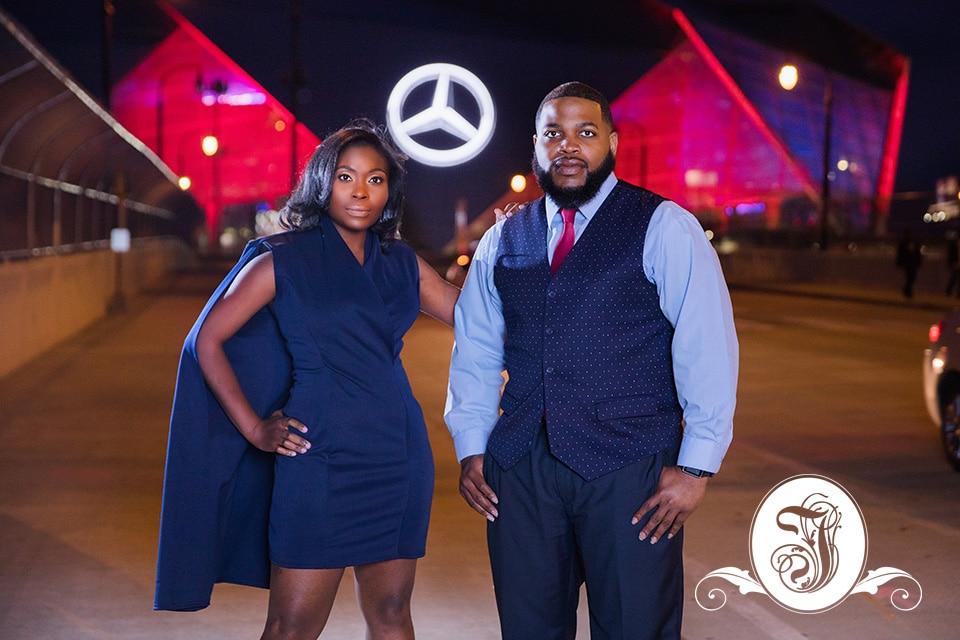 Atlanta Falcons Fan Engagement | Sheveland & Antonio
